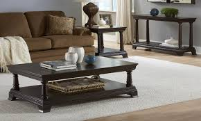 oval cherry wood coffee table tables elegan thippo