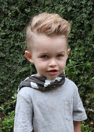 stylish toddler boy haircuts 50 cute toddler boy haircuts your kids will love