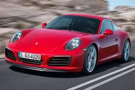 porsche carreras 2017 porsche 911 pricing for sale edmunds