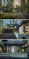 18 modern houses in the forest scene modern and house