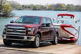 truck ford f150 the 2016 ford f 150 makes backing up your trailer or boat as easy