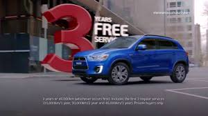mitsubishi 3 years free servicing offer extended youtube