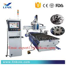 Cnc Vacuum Table by 1325 Syntec Controller And Vacuum Sorb Working Table Auto Tool