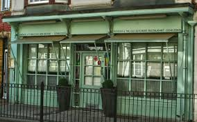 sosban the old butchers anglesey restaurant review