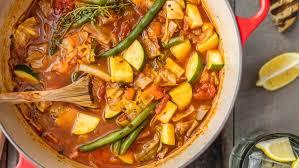 cuisine weight watchers 15 weight watchers soup recipes slideshow genius kitchen