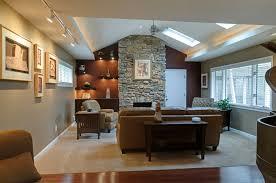 living room renovation living room ranch house livingroom interior design remodeling