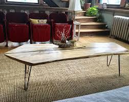 Slab Table Etsy by Slab Coffee Table Etsy
