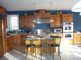 kitchen paint ideas 2014 kitchen painting ideas with oak cabinets nrtradiant com