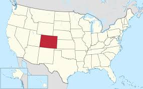 map us states colorado file colorado in united states svg wikimedia commons