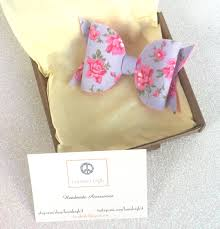 handmade bows bluebell lewis leigh handmade accessories