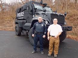 new castle police acquire armored vehicle news ncnewsonline com