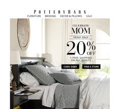 free shipping coupon for pottery barn rock and roll marathon app coupons promo codes and deals for home garden brands get deals and coupons at pottery barn shop a wide selection of expertly
