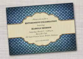 retirement invitation announcement u2013 orderecigsjuice info