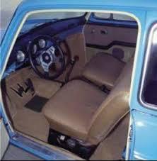 Tmi Interior Evwparts Com Tmi Type 3 Interior
