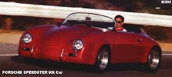 porsche speedster kit car porsche speedster kit car 1 krm picture gallery motorbase