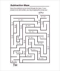 math worksheet template ideas collection grade 6 math worksheets