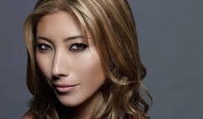 Seeking Season 2 Episode 1 Cast Supergirl Season 2 Dichen Lachman Cast As