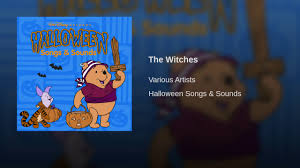 the witches youtube