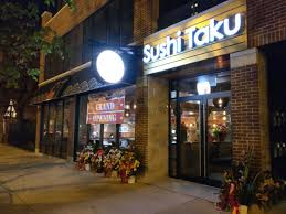 sushi taku chicago restaurant review zagat