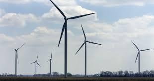 Backyard Wind Power Dustups Over Wind Farms Turbines Blamed For Noise Dead Birds