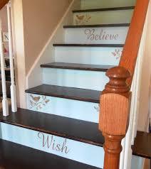 treppe streichen treppenhaus renovieren 63 ideen zum neuen streichen