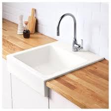 domsjö single bowl apron front sink ikea