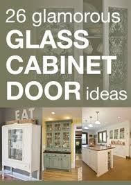 Cabinet Doors Kitchen Faux Tin Panels To Replace Glass Cabinet Doors May Have To Try