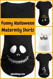 Halloween Shirts Maternity Shirts For Halloween
