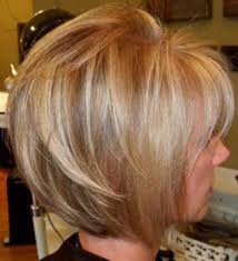 images of womens short hairstyles with layered low hairline blonde bob with low lights best short hairstyles 2016 2017
