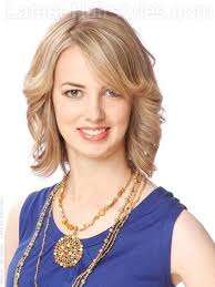 bob haircuts with feathered sides shoulder length feathered hairstyle with side bangs pin it by carden