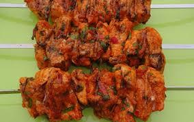 recette de cuisine mexicaine recette brochettes marinees à la mexicaine au barbecue 750g