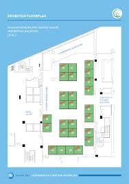 casanz 2017 exhibition floor plan