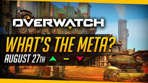 overwatch best heroes for season 6 what s the meta 27th