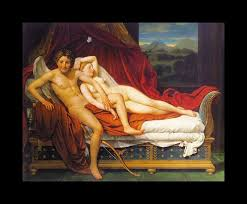 French Revolution Painting Bathtub Jacques Louis David Expert Art Authentication Certificates Of