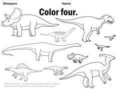 free printable dinosaur worksheets dinosaurs worksheets for kids