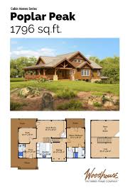 406 best awesome log home floorplans images on pinterest log