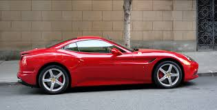 Ferrari California Custom - file ferrari california t right side jpg wikimedia commons