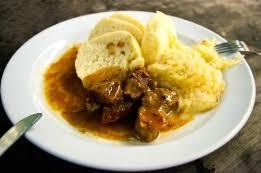 cuisiner le chevreuil sans marinade cuissot de chevreuil sans marinade 1 recettes de cuissot de