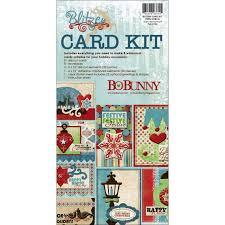weekend kits card kits diy greetings