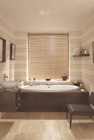 47 best venetian blinds images on pinterest venetian blinds and use wood tones and whites to create a spa feel within a bathroom add a pop of colour with a made to measure venetian blind in a brighter neutral shades