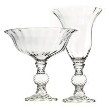 large glass vases large glass jars accent decor