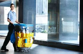 janitorial services abm