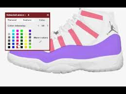 customize your own how to create your own jordans