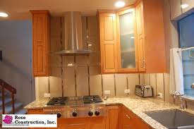 home design mesmerizing backsplash behind stove with recessed