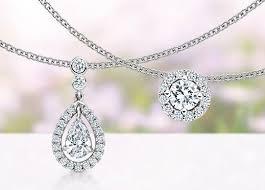 jewelry diamonds necklace images Diamond jewelry brilliant earth jpg