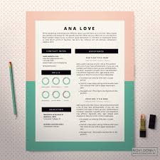 Modern Day Resume Format Contemporary Resume Design Free Resume Example And Writing Download