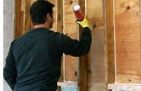 Proper Way To Insulate Basement Walls by How To Insulate Your Garage Insulation Projects Garage Insulation