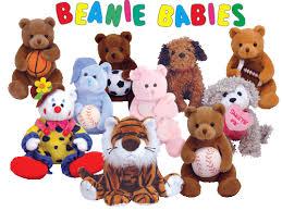 10 valuable beanie babies