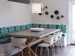 Modern Banquette Dining Sets Modern Banquette Dining Sets Home Design Ideas