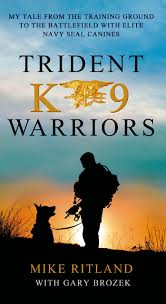 belgian shepherd navy seals amazon com trident k9 warriors my tale from the training ground